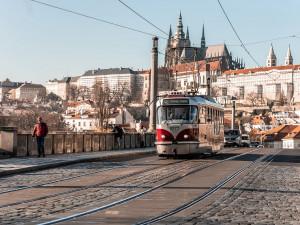 Praha v roce 2020: hlavní město čeká stavba metra nebo nových mostů