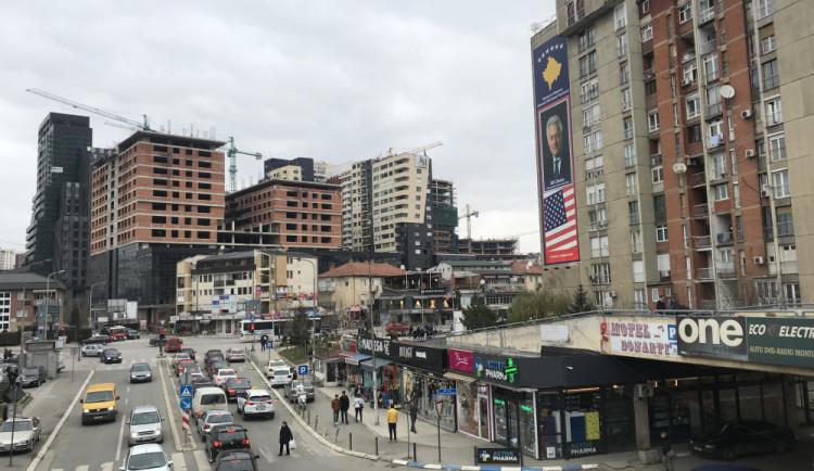 DRBNA NA CESTÁCH: Nejošklivější hlavní město plné kontrastů. Priština se otevírá turismu
