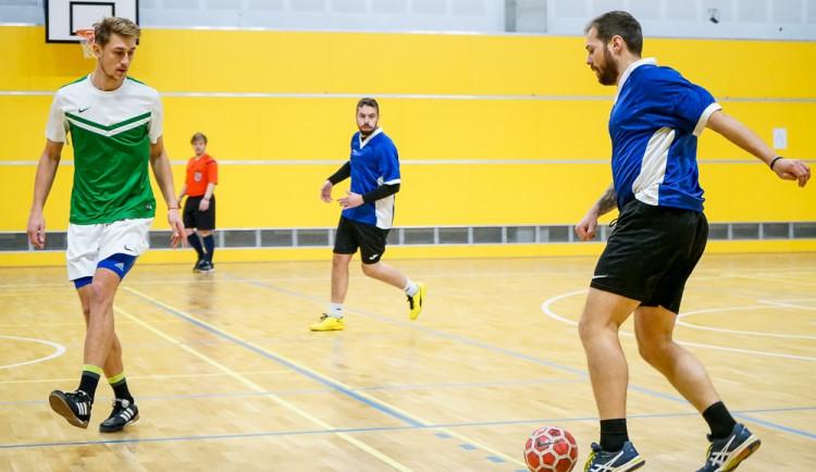 V Praze se uskuteční fotbalový Winter-Cup. Týmy se stále mohou registrovat
