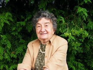 Zemřela žena, která přežila vyhlazení Lidic. S Miloslavou Kalibovou se dnes loučí v motolském krematoriu