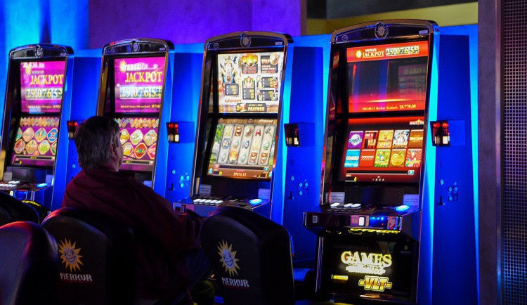 Hlavní město chce regulovat hazard. Po pěti letech se chystá novela vyhlášky