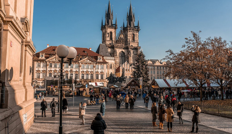 Praha připravila plán ochrany centra města. Má dva hlavní cíle
