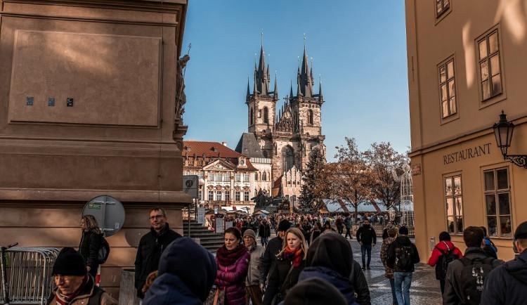 Praha spustí Portál Pražana. Lidé tam budou moci vyřešit úřední záležitosti