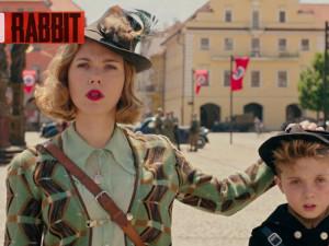 RECENZE: Do kin vstoupil Králíček Jojo. Válečná satira je nominovaná na šest Oscarů