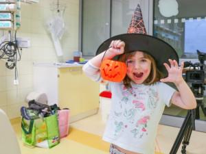 Fakultní nemocnice Motol loni transplantovala srdce pěti dětem