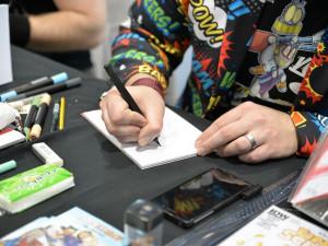 Praha o víkendu hostí přehlídku pro komiksové nadšence. Comic-Con potrvá až do neděle