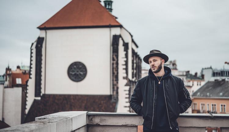 Václav Rouček: Česká scéna má spoustu talentů. Je otázkou, jestli potřebujeme hudební ankety