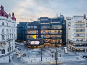 Jak šel čas s Kotvou. Pražský obchodní dům otevřel před pětačtyřiceti lety