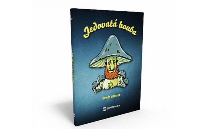 jedovatá houba kniha online