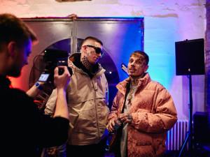 FOTO: Dokument Krtek Money Life zachycuje život a práci v labelu Milion+
