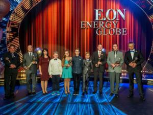 Odstartoval další ročník soutěže E.ON Energy Globe. Nově hledá nápady, které zlepší čistotu ovzduší