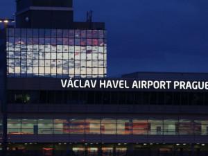 Cestující z Itálie projdou na pražském letišti speciální bránou. Důvodem je koronavirus