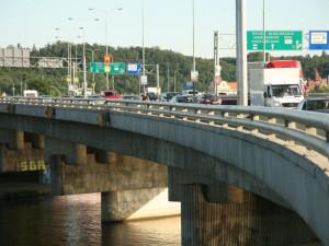 Barrandovský i Karlův most čeká rekonstrukce. Oba toho mají hodně za sebou, říká primátor