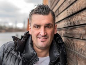 Dna jsem se nejspíš dotkl. Svou kariéru shrnu v knize, říká talent i rebel českého fotbalu Martin Fenin