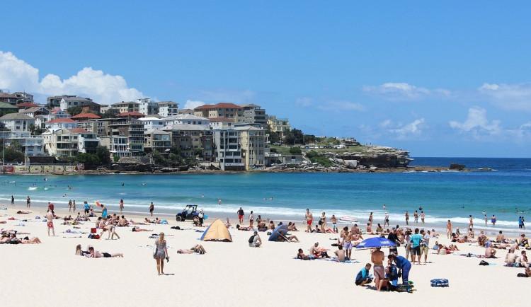 Bitky o toaletní papír a zavřené pláže. Češka žijící v Sydney popisuje aktuální situaci ve městě