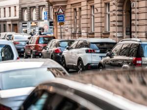 Bezplatné parkování prodlouženo. Zdarma v Praze zaparkujeme minimálně do 30. dubna