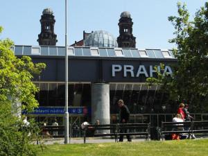 Revitalizace i tramvajová trať. Praha chce z Sherwoodu udělat místo, kde se lidé nebudou bát