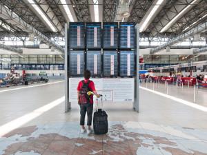 Přímé letecké spojení z Prahy do USA letos nebude. Chybí poptávka