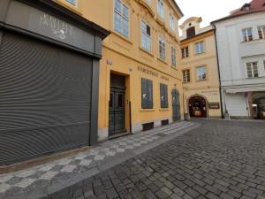 Studie odhaduje, že malé a střední podniky v Praze přijdou o tři čtvrtě bilionu korun