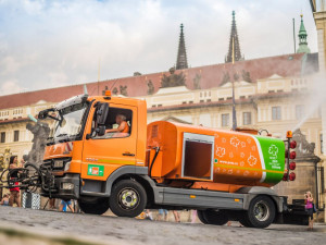 Průsaková voda z pražského podzemí už nepoteče do Vltavy. Nově se s ní budou kropit ulice