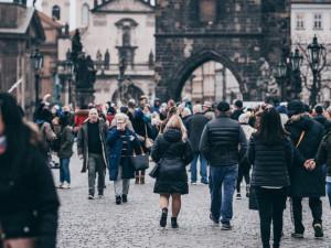 Praha spustí kampaň Buďte v Praze jako doma na podporu turismu