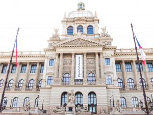 Připomínáme si Mezinárodní den muzeí, vstup do Národního muzea je dnes zcela zdarma