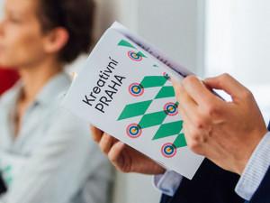 Nový ústav s názvem Kreativní Praha bude rozvíjet pražskou kulturu a vzdělanost