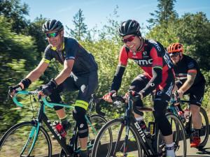 Cykloservis zadarmo? Praha nabídne základní služby cyklistům přímo na stezkách