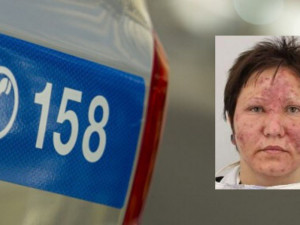 Žena řekla spolubydlící v azylovém domě v Praze, že se zabije. Odešla a pátrá po ní policie