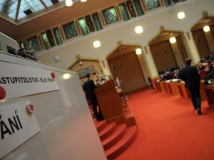Opozice v Praze žádá mimořádné zastupitelstvo
