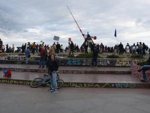Milion chvilek chystá protest v Praze. Vláda prý chtěla využít nouzový stav k překračování demokracie