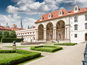 Od pondělí se veřejnosti opět otevře sídlo senátu včetně Valdštejnské zahrady