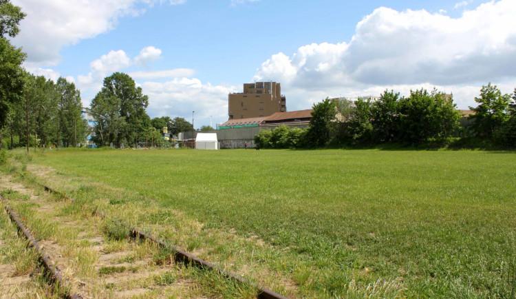 Sedmá městská část chce vybudovat park. Název může navrhnout veřejnost