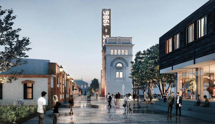 VIZUALIZACE: Podívejte se, jak bude vypadat tržnice v Holešovicích po rozsáhlé rekonstrukci