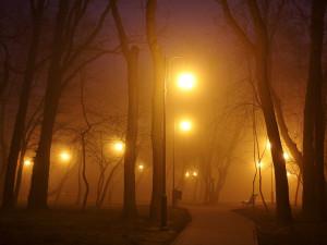 Praha bude testovat lampy, které budou svítit, jen když kolem nich projde člověk