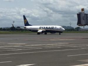 Chorvatsko, Španělsko i Řecko. Ryanair od července obnoví pravidelné linky z Prahy