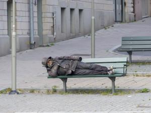 Rozhodnuto. Praha prodlouží ubytování bezdomovců v hotelech