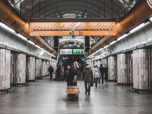 V metru a prostřednictvím sirén budou znít nahrávky ze soudního procesu s Miladou Horákovou