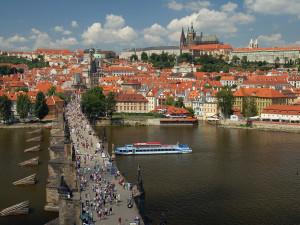 Startuje kampaň V Praze jako doma. Podívejte se, jak získat vstupy na kulturní akce zdarma