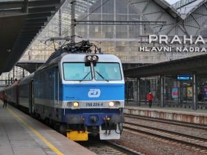 České dráhy budou jezdit do Budapešti. Linku spouští ve středu