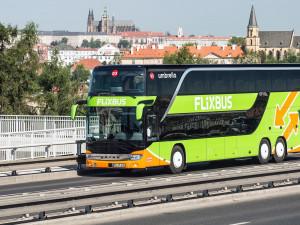 FlixBus od čtvrtka spustí spoje do Rumunska či na Ukrajinu