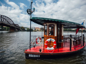 Pražské Benátky očekávají devadesátiprocentní úbytek návštěvníků