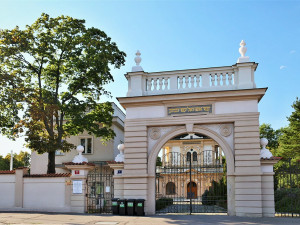 Nový židovský hřbitov v Praze byl dokončen před 130 lety. Dnes je to největší židovské pohřebiště v Česku