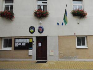 Lysolaje dostanou od Prahy půjčku na obnovu obecního dvora
