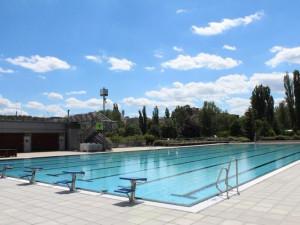 Koupaliště Petynka prošlo rekonstrukcí. Sezonu zahájí na konci července s novým bazénem