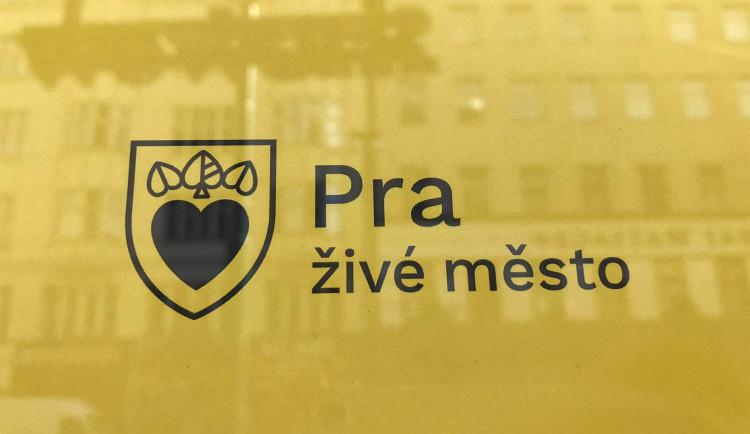 ANKETA: Praha: město v srdci. Líbí se vám návrh nového loga hlavního města?