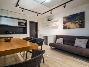 V Modřanech vznikne dům pro startovací bydlení. Nabídne přes třicet bytů