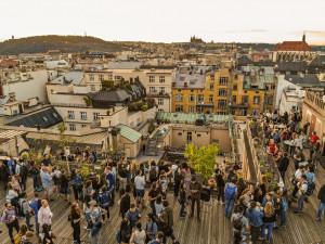 NIC je minulost, chystá se festival NĚCO 2020. Poslední zářijový týden bude v Praze patřit kultuře