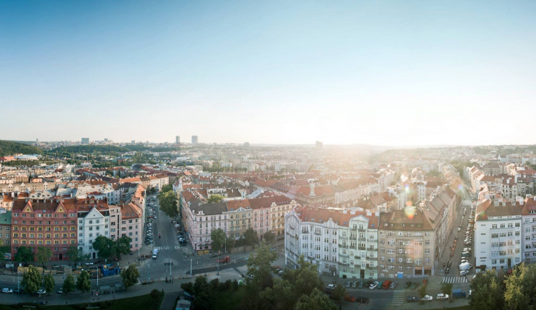 Praha 10 změnila bytovou politiku. Pomůže lidem v nouzi