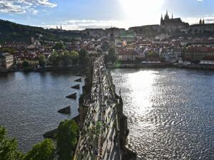 Centrum žije. Nový spolek má pomoci navrátit život do Prahy a nakopnout ekonomiku